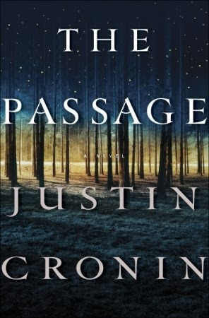 The Passage book cover art