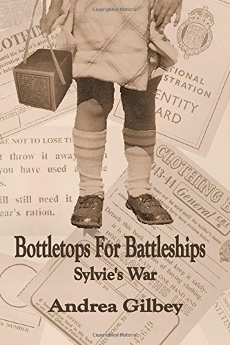 Bottlestops for Battleships book cover