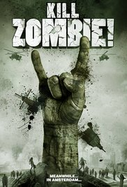 Kill Zombie! movie poster