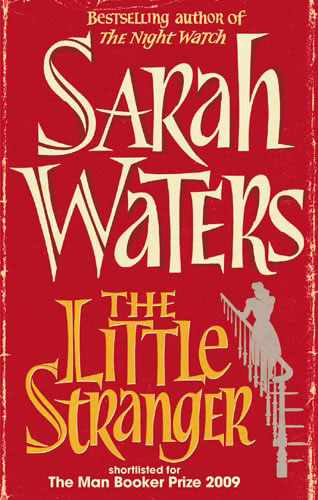 "Book cover for ""The Little Stranger"""