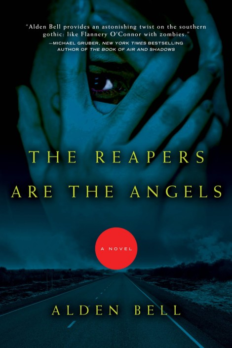The Reapes are the Angels