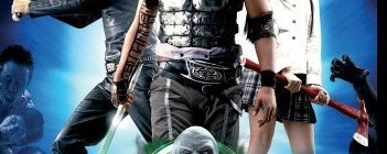 Sars Wars movie poster