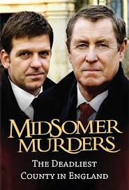 Midsomer Murders - Truth