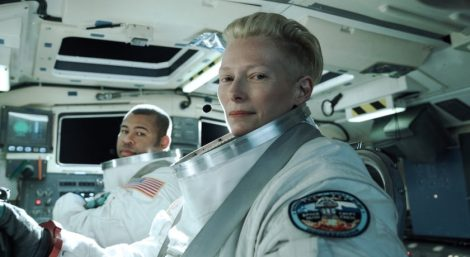 Lyft | Riding Shotgun featuring Tilda Swinton & Jordan Peele