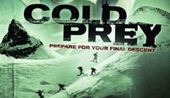 Cold Prey movie poster
