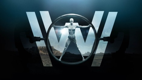 Westworld Website graphic