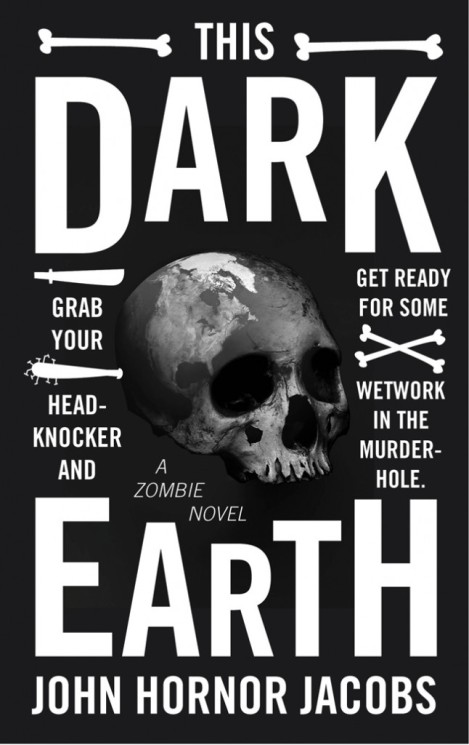 This Dark Earth book cover