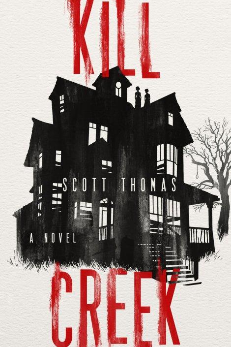 Kill Creek book cover