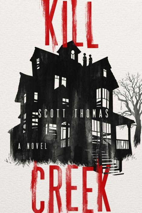 Kill Creek book cover