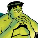 Film Crit Hulk logo