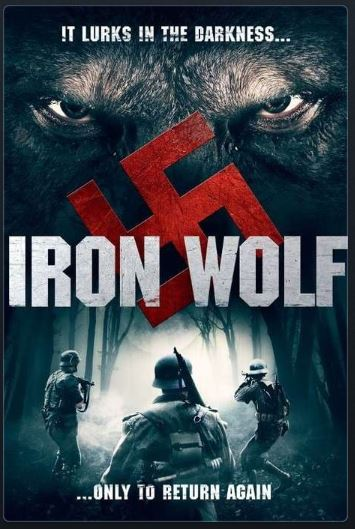 Iron Wolf movie poster