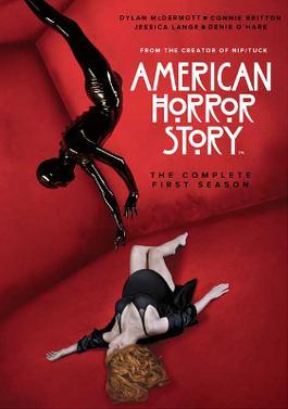 American Horror Story: Murder House poster