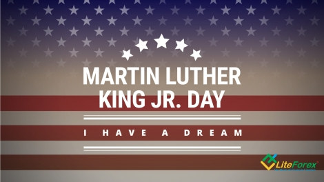 Martin Luther King Day 2019 image