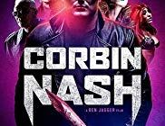 Corbin Nash movie poster