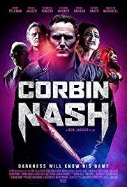 Corbin Nash movie poster
