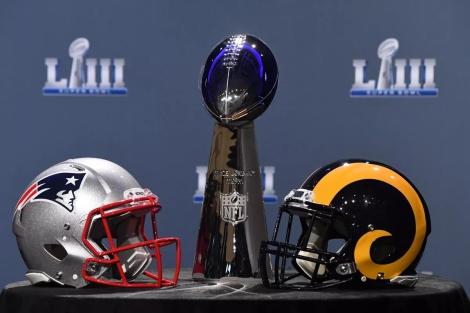 Super Bowl 2019 image