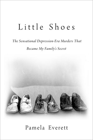 Little Shoes book cover