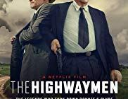 The Highwaymen advertising picture logo