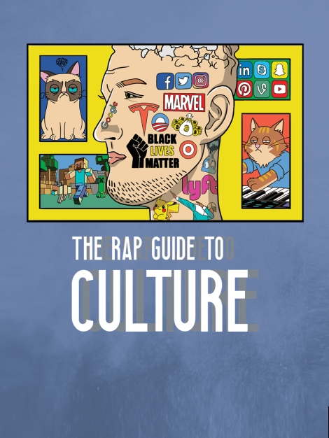 The Rap Guide to Culture poster