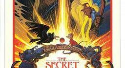 Poster of the movie The Secret of NIMH