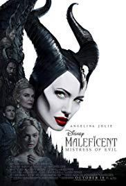 Maleficent: Mistress of Evil poster