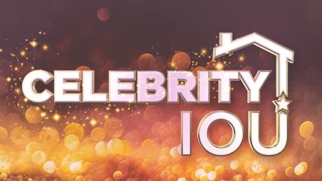 Celebrity IOU logo