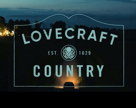 Lovecraft Country HBO logo