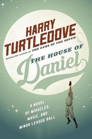 The House of Daniel book cover