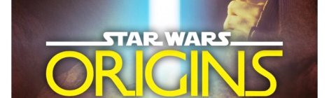 Star Wars: Origins poster