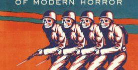 Wasteland The Great War and the Origins of Modern Horror book cover.
